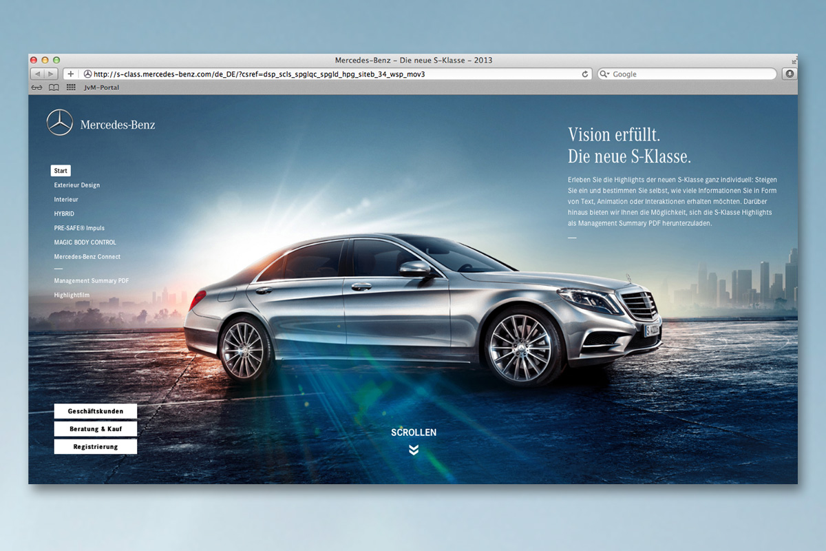 Website_Mercedes_SKlasse